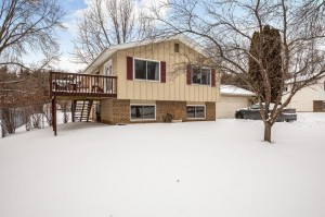 7356 Homestead Avenue S Cottage Grove, Mn 55016