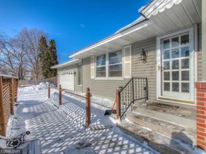 1375 Larpenteur Avenue E Maplewood, Mn 55109