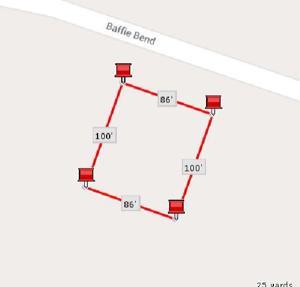 L18, B14 Baffie Bend Kathio Twp, Mn 56450