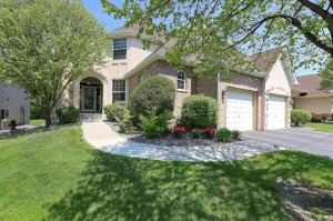 18764 Farmstead Circle Eden Prairie, Mn 55347