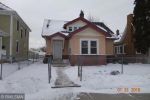 1635 Sheridan Avenue N Minneapolis, Mn 55411