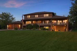 7608 Peltier Lake Drive Lino Lakes, Mn 55038