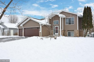 7654 Appaloosa Lane Lino Lakes, Mn 55014