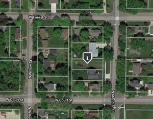 412 N Meridian Street Belle Plaine, Mn 56011