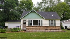 7929 Edgewood Drive Mounds View, Mn 55112