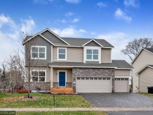 255 124th Lane Nw Coon Rapids, Mn 55448