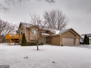 14291 Vale Street Nw Andover, Mn 55304