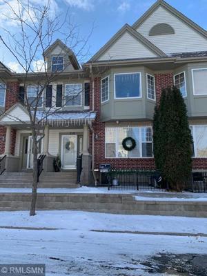11343 Stratton Avenue Unit 218 Eden Prairie, Mn 55344