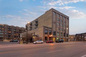 404 Washington Avenue N Unit 606 Minneapolis, Mn 55401