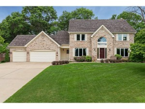 13640 Duluth Drive Apple Valley, Mn 55124