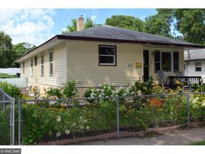 449 Blair Avenue Saint Paul, Mn 55103