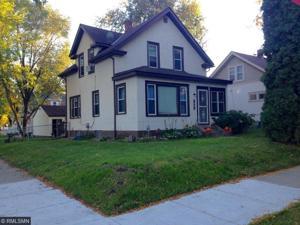 1801 25th Avenue N Minneapolis, Mn 55411