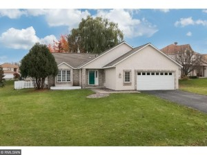 3840 Yellowstone Court N Plymouth, Mn 55446