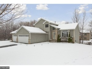 13981 Redwood Street Nw Andover, Mn 55304