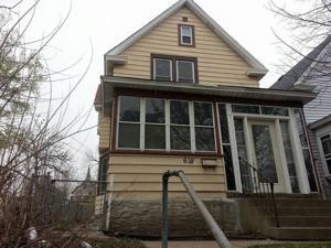 618 Case Avenue Saint Paul, Mn 55130