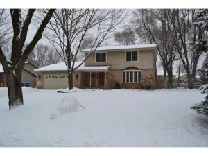 3549 Mississippi Drive Nw Coon Rapids, Mn 55433