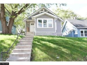 3243 Fremont Avenue N Minneapolis, Mn 55412