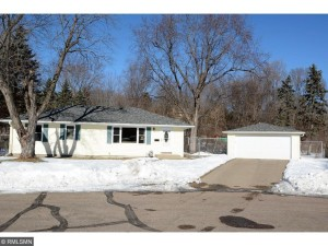 4508 Nord Drive Bloomington, Mn 55437