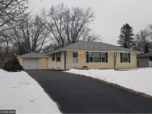 11650 Larch Street Nw Coon Rapids, Mn 55448