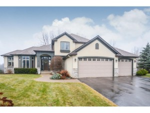 878 Fribourg Court Victoria, Mn 55386