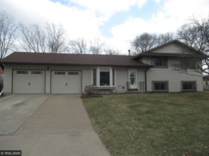 2700 107th Avenue Nw Coon Rapids, Mn 55433