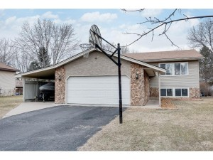 3379 115th Lane Nw Coon Rapids, Mn 55433