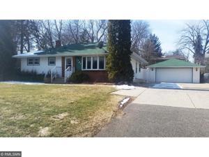 1785 Frank Street Maplewood, Mn 55109