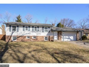 2941 109th Avenue Nw Coon Rapids, Mn 55433