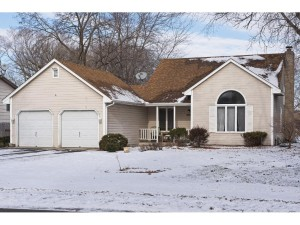 3501 115th Lane Nw Coon Rapids, Mn 55433