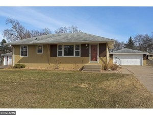 11021 Olive Street Nw Coon Rapids, Mn 55448