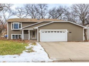369 Forest Drive Circle Pines, Mn 55014