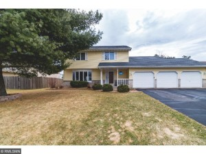 13163 Zion Street Nw Coon Rapids, Mn 55448
