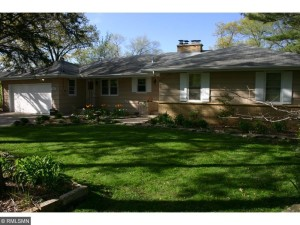 4025 Silver Lake Terrace Ne Saint Anthony, Mn 55421