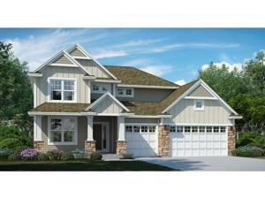 8987 Lakeside Drive Victoria, Mn 55386