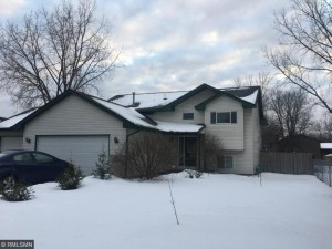 10560 Robinson Drive Nw Coon Rapids, Mn 55433