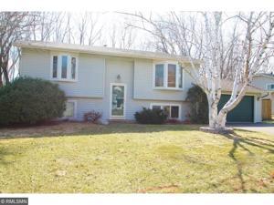 12215 Oxbow Drive Eden Prairie, Mn 55347