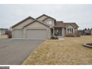 1538 14th Street Se Forest Lake, Mn 55025