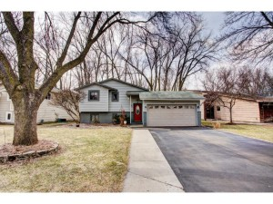 972 104th Avenue Nw Coon Rapids, Mn 55433