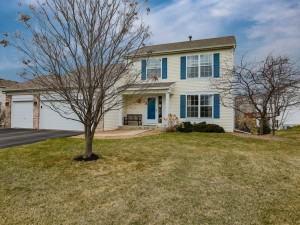15609 Fjord Avenue Apple Valley, Mn 55124