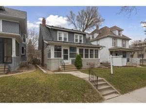 1829 Ashland Avenue Saint Paul, Mn 55104
