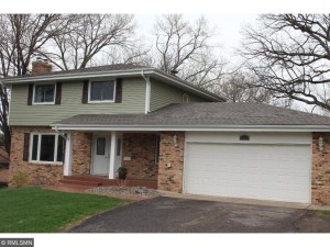 9119 Forest Hills Circle Bloomington, Mn 55437