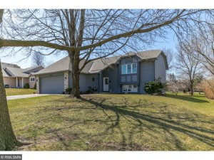 14293 Durning Avenue Apple Valley, Mn 55124