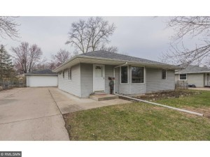 11724 Larch Street Nw Coon Rapids, Mn 55448