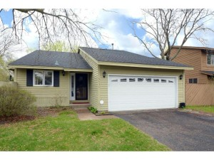 5535 Knoll Drive Shoreview, Mn 55126