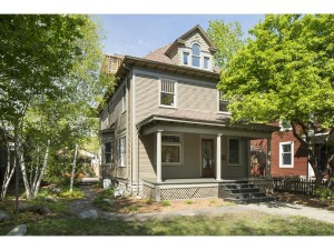 2104 Fremont Avenue S Minneapolis, Mn 55405