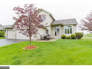 15534 Eagle Street Nw Andover, Mn 55304