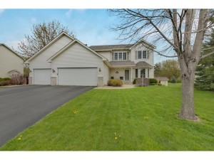 20736 Hurley Avenue Lakeville, Mn 55044