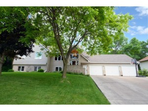 790 Crystal Avenue Shoreview, Mn 55126