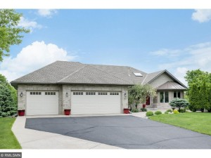 331 Wexford Heights Drive New Brighton, Mn 55112