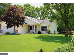13386 Lily Street Nw Andover, Mn 55304